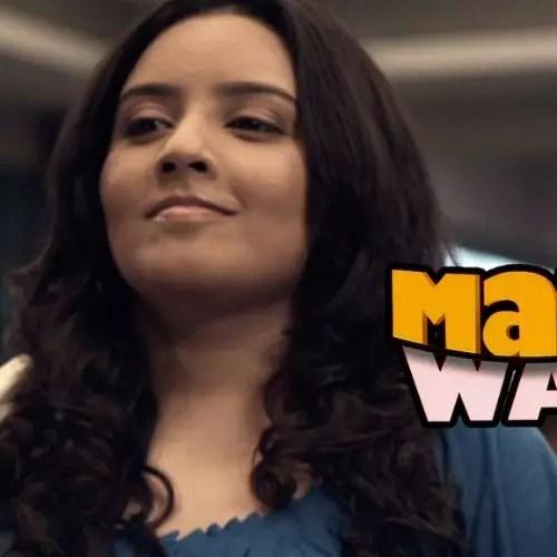 Mahi Way (2010)