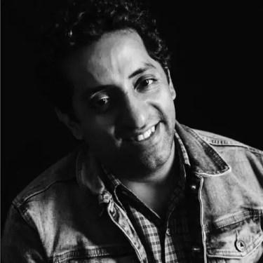 Vikram Kochhar