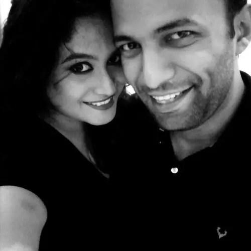 Barsha Chatterjee and Ayan Bhattacharya