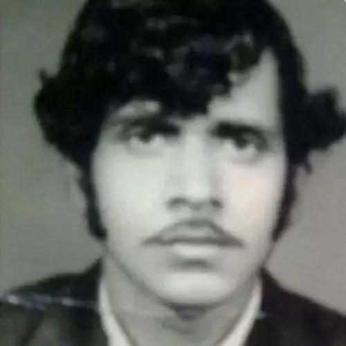 Madhushree Sharma Father
