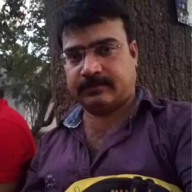 Shrikant Verma