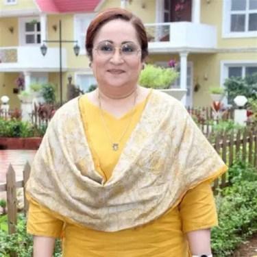 Meenakshi Sethi