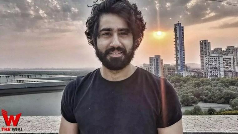 Naveen Pandit (Actor)