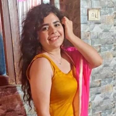 Priyanka Arya