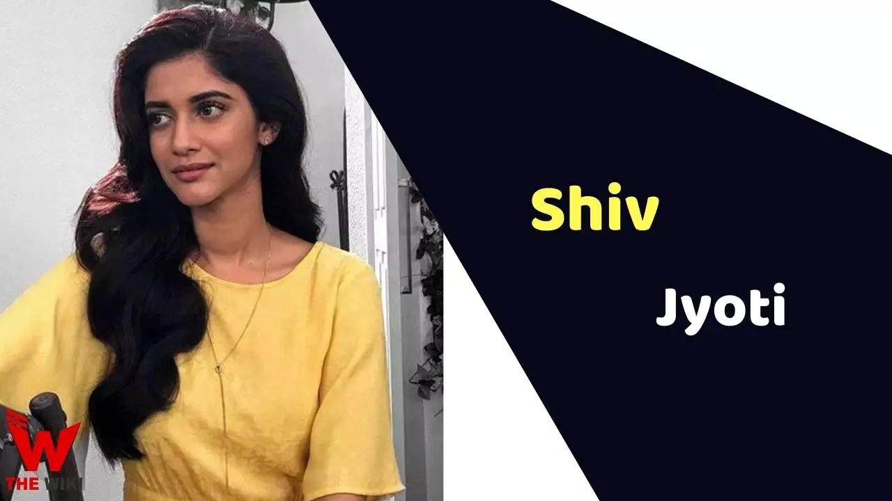 Shiv Jyoti (Actress)