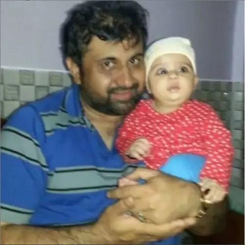 Sumaiya Khan Father