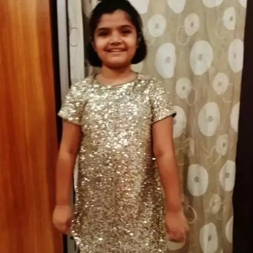 Tejal Adivarekar Daughter