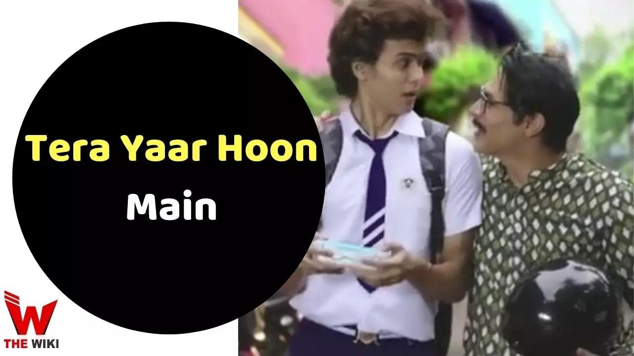 Tera Yaar Hoon Main (SAB TV)