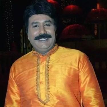 Ashok Lokhande