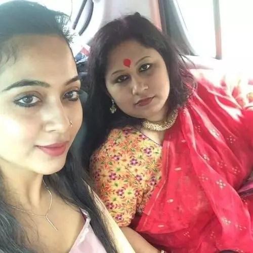 Piyali Munsi Sister