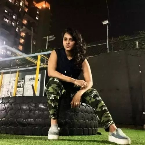 Sachan Priyanka Sharma