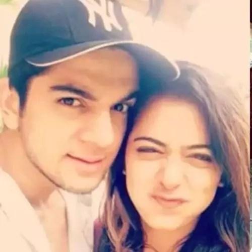 Sana Syed and Ashwini Kaul (1)