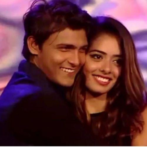 Sana Syed and Utkarsh Gupta
