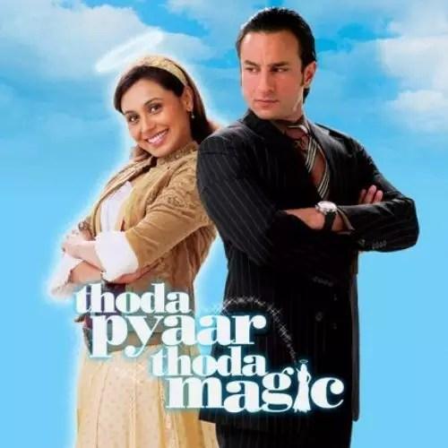 थोडा प्यार थोडा जादू (2008)