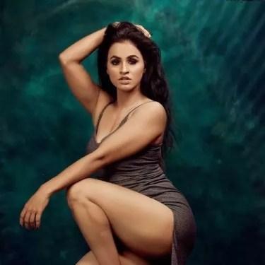 Nisha Dhaundiyal