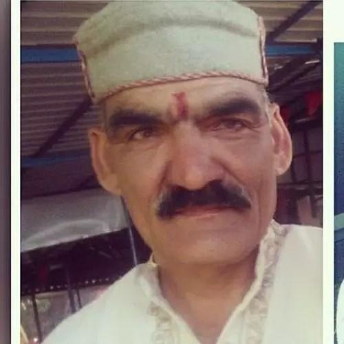 Sarika Raghwa Father