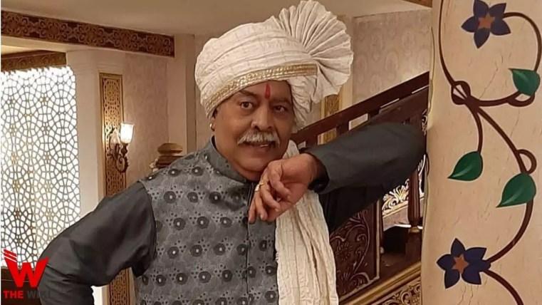 Abhay Bhargava (Actor)