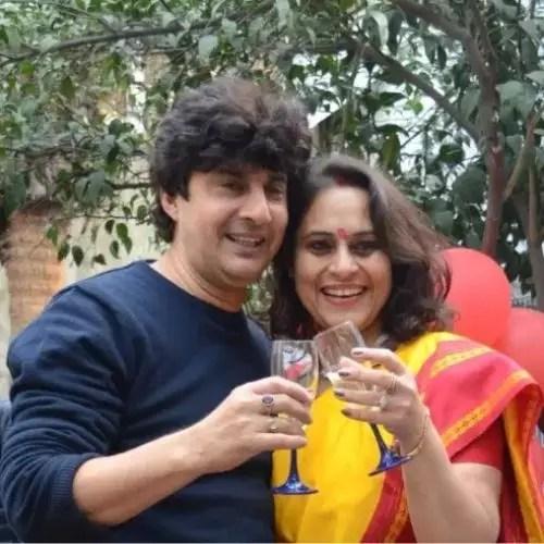 Ashish Kaul and Geetanjali Kaul