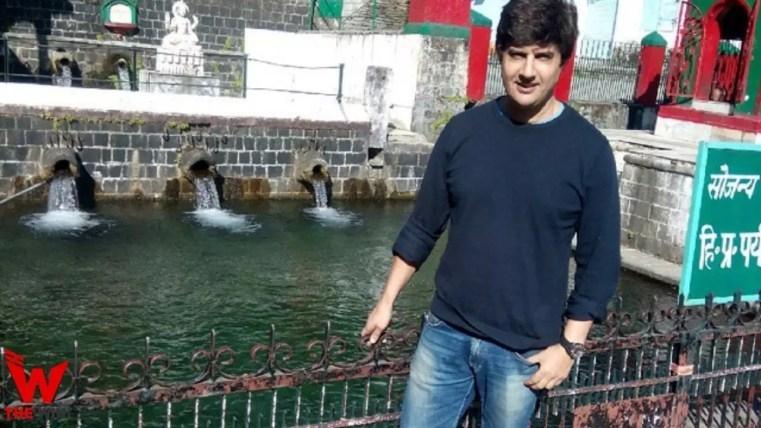 Ashish Kaul (Actor)