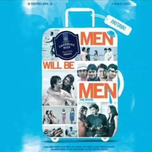 Men Will Be Men (2011)