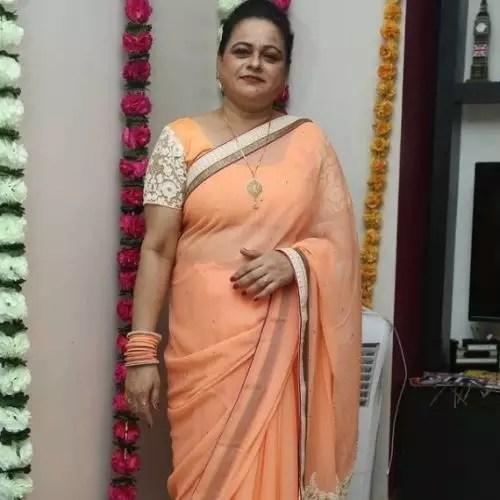 Sneha Jain Mother
