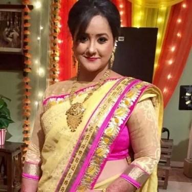 Swati Shah