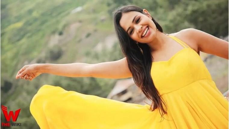 Ashmita Kaur Bakshi (Actress)
