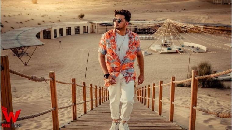 Awez Darbar (Actor)