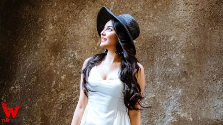 Kinjal Dhamecha (Actress)
