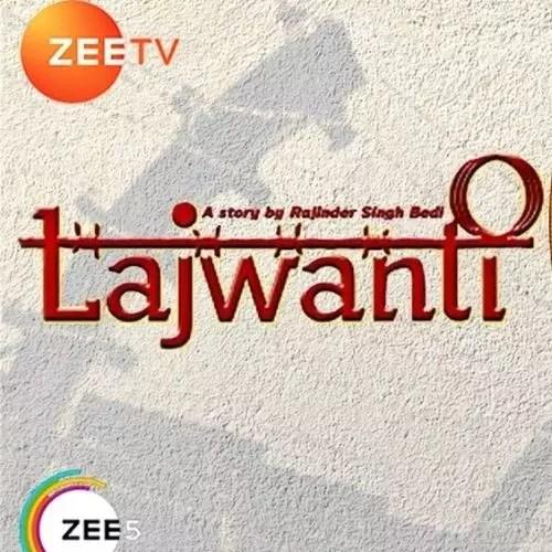 Lajwanti (2015)