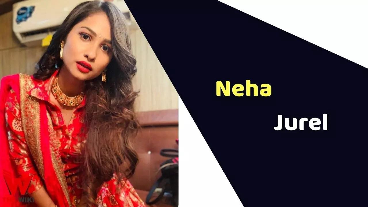 Neha Jurel (Actress)
