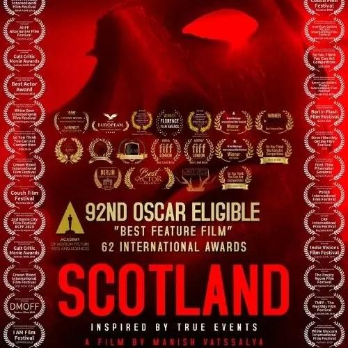 Scotland (2019)