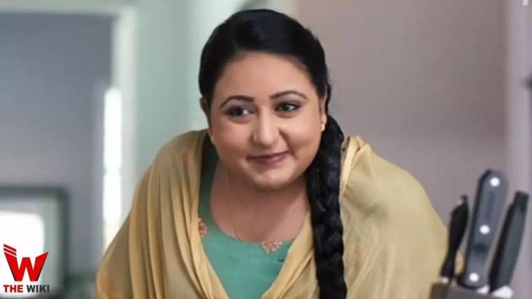 Swati Tarar (Actress)
