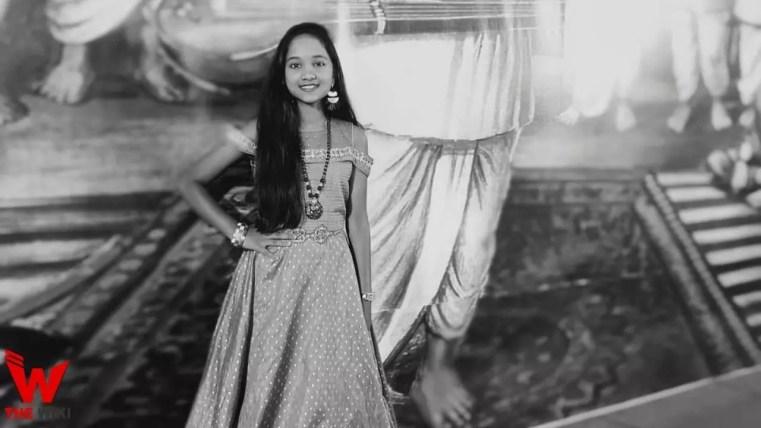 Anjali Gaikwad (Indian Idol)