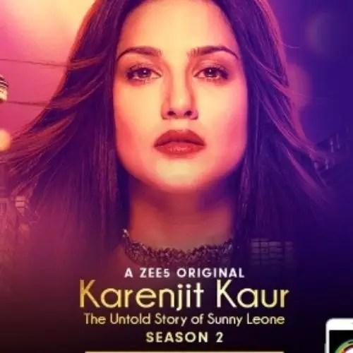 Karenjit Kaur 2 (2018)