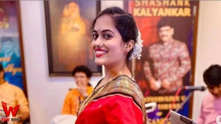Sayli Kamble (Indian Idol)