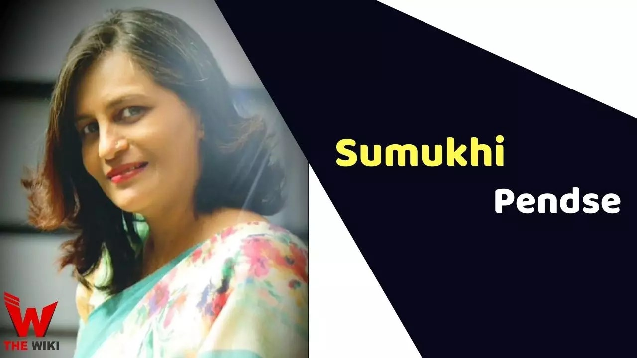 Sumukhi Pendse (Actress)