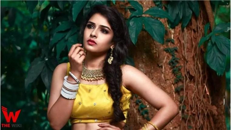 Supreeta Satyanarayan (Actress)