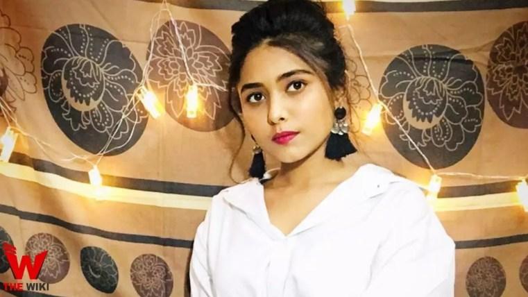 Aishani Yadav (Actress)