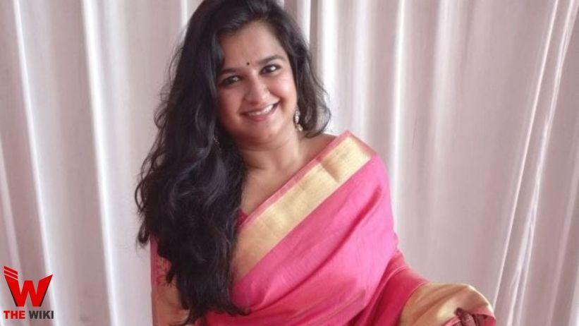 Anvita Phaltankar (Actress)