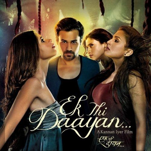 Ek Thi Dayan (201)