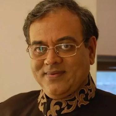 Milind Joshi
