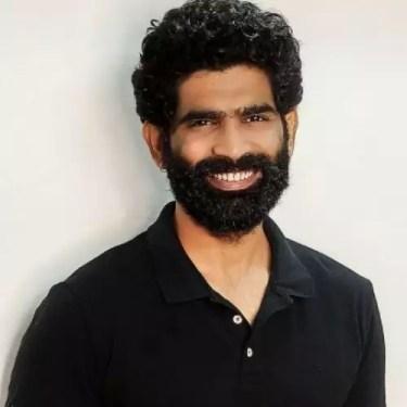 Nitin Rao