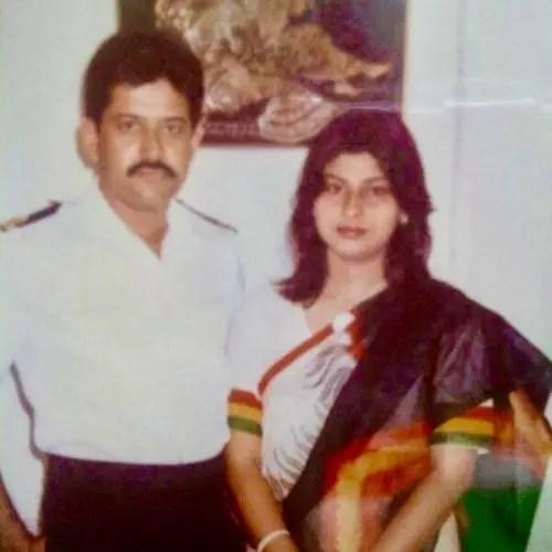 Nyra Banerjee Parents