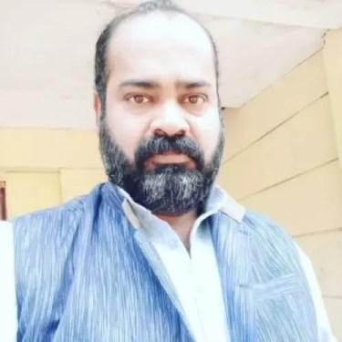 Amir Tadwalkar