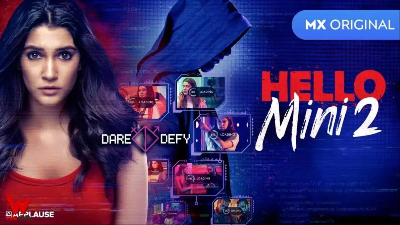 Hello Mini 2 (MX Player)