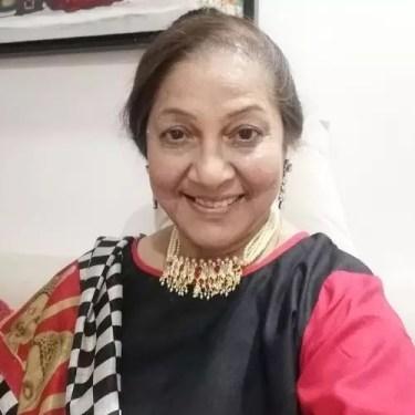 Jyoti Chandekar