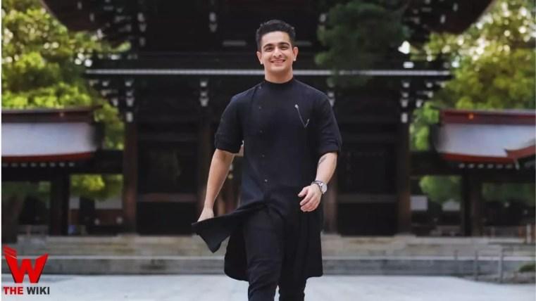 Ranveer Arora Allahbadia (Youtuber)