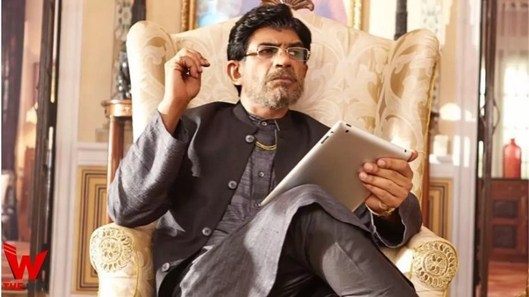 Rituraj Singh (Actor)
