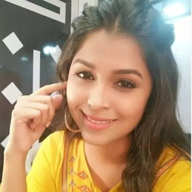 Sayali Sunil